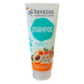 Benecos Shampooing Abricot et Fleur de Sureau 200ml Benecos