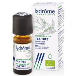 Ladrome Tea Tree Bio 10ml Ladrome