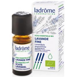 Ladrome Lavande fine Bio 10ml Ladrome