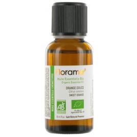 Huile essentielle bio Orange douce 30 ml  Florame Florame
