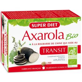 Axarola Bio 100 comprimés Super diet Super Diet