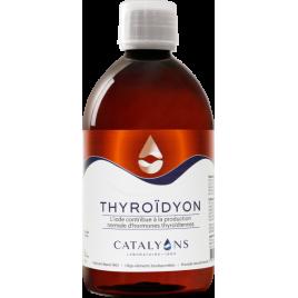 Catalyons THYROIDYON 500 ml Oligo éléments Catalyons