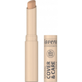 Lavera Correcteur stick Cover and care Miel Honey 03 1.7 gr Onaturel