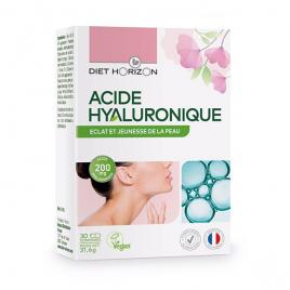 Diet Horizon Acide Hyaluronique 200mg 30 comprimés Diet Horizon