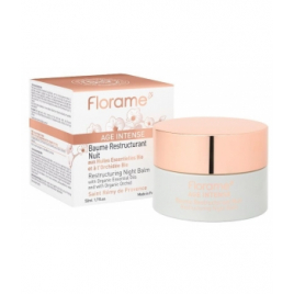 Florame Age intense Baume restructurant Nuit 50ml Onaturel