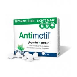 Tilman Antimetil 30 comprimés