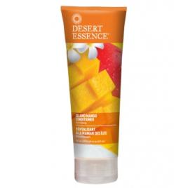 Desert Essence Après shampoing à la Mangue des îles 237ml Desert Essence