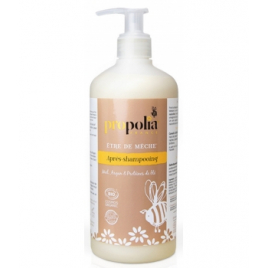 Propolia Après shampoing Bio être de mèche 500 ml Propolia