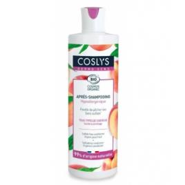 Coslys Après shampoing Dermo Sens Haute Tolérance Feuille de pêcher 250 ml Coslys
