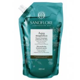 Sanoflore Aqua Magnifica essence botanique Recharge Sanoflore