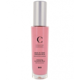 Couleur Caramel Base de teint sublimatrice 30 ml No 21 - Rose Couleur Caramel