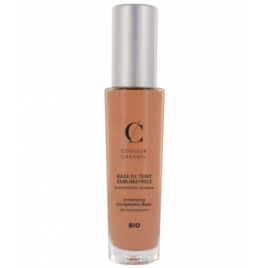Couleur Caramel Base de teint sublimatrice 30 ml No 23 - Caramel Couleur Caramel