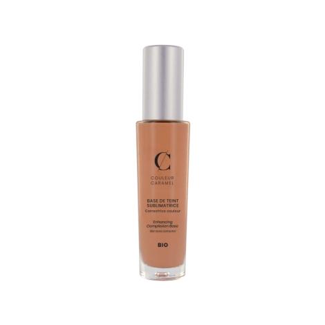 Couleur Caramel Base de teint sublimatrice 30 ml No 23 - Caramel Couleur Caramel