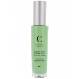 Couleur Caramel Base de teint sublimatrice 30 ml No 25 - Verte Couleur Caramel