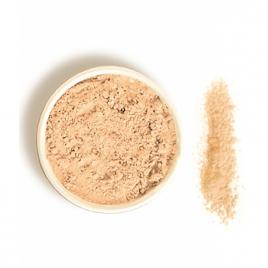 Couleur Caramel Poudre libre unifiante et matifiante n°01 diaphane 13g Couleur Caramel Teint bio Onaturel.fr