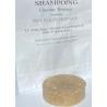 Shampoing Solide Cheveux Normaux 100 % Végétal - 60 gr- Terres Dorées