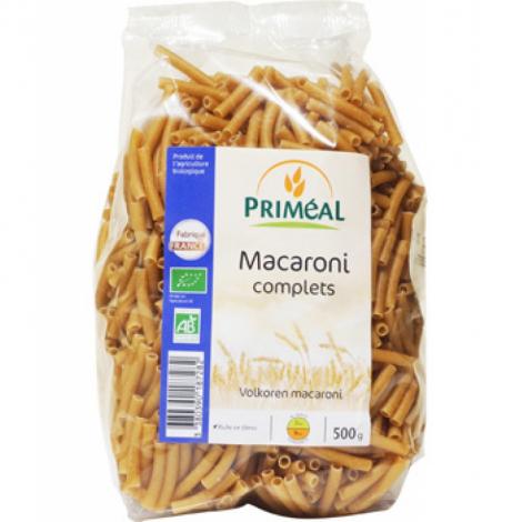 Primeal Macaroni complets 500g