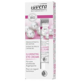 Lavera Soin Contour des Yeux Illuminateur de Teint 15ml Lavera