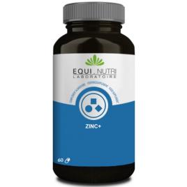 Equi - Nutri Zinc plus 60 gélules végétales Equi - Nutri Onaturel