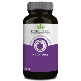 Equi - Nutri Vit C + TR 60 tablettes sécables Equi - Nutri