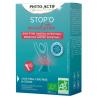 Phyto-actif Stop'O acidités 10 sticks buvables