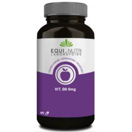 Equi - Nutri Vitamine B6 90 gélules végétales Equi - Nutri