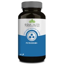 Equi Nutri Potassium Plus 60 gélules végétales Equi - Nutri