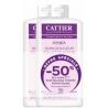 Cattier Lot de 2 Soins Douceur Toilette Intime Gynéa 2 x 500 ml