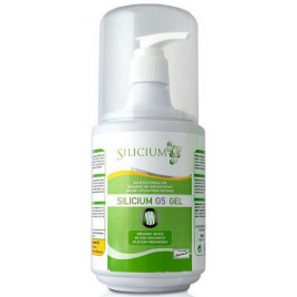 Silicium Espana Silicium G5 Loic Le Ribault Silicium G5 gel Pot 500 ml Silicium G5 Loic Le Ribault