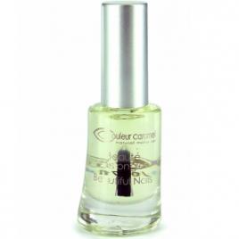 Couleur Caramel Huile de soin n°30 ongles 8ml Couleur Caramel Soins des mains Bio Onaturel.fr