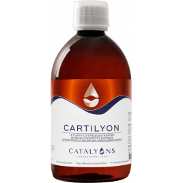 CARTILYON Oligo éléments Catalyons 500 ml Catalyons