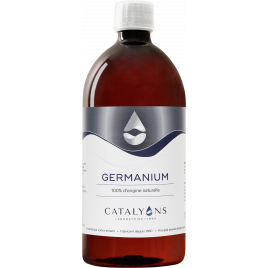 Oligo élément GERMANIUM Catalyons 1000 ml Catalyons
