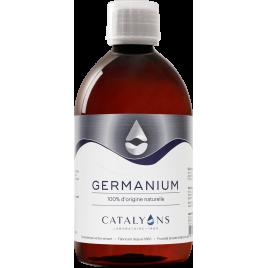 Oligo élément GERMANIUM Catalyons 500 ml Catalyons