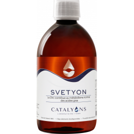 SVETYON Oligo éléments Catalyons 500 ml Catalyons