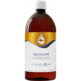 Oligo élément SILICIUM Catalyons 1000 ml Catalyons