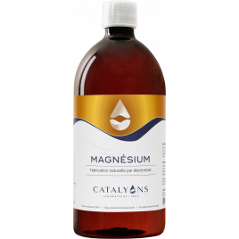 Oligo élément MAGNESIUM Catalyons 1000 ml Catalyons