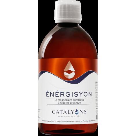 Catalyons - Energisyon 500ML Catalyons