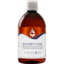 Catalyons - Sportyon 500ML Catalyons
