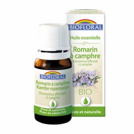 Biofloral Romarin camphré 10ml Biofloral