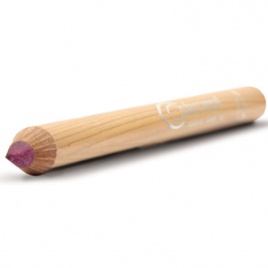 Couleur Caramel Crayon Yeux et Lèvres n°19 Bois de rose nacré 1.2g Couleur Caramel Rouges à levres bio - gloss et crayons à l...