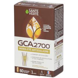 sante verte GCA 2700 60 Comprimés Glucosamine sante verte