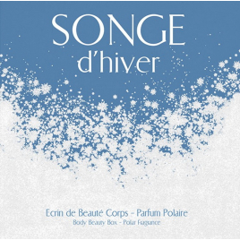 Phyt's Coffret Songe d'Hiver Bionatural Phyts