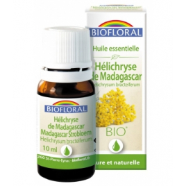 Biofloral Hélichryse 10ml Biofloral