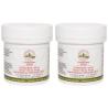 Lot de 2 Cholesterol excess Levure de riz rouge Commiphora Policosanol Q10 2x60 gélules Herboristerie De Paris