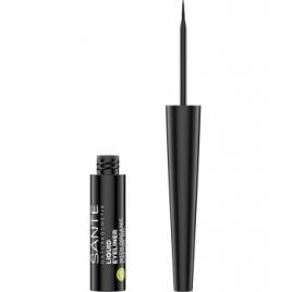 Sante Eye liner liquide n°01 Noir 3ml Sante