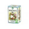 Romon Nature Tisane Sérénité Bio aux Fleurs 20 sachets 32g Romon Nature