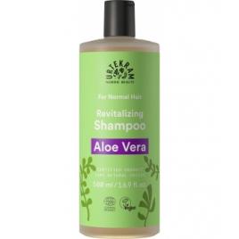 Urtekram Shampoing Aloé Véra Classique 500ml Urtekram