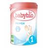 Babybio Lait Primea 1 pour nourrisson de 0 à 6 mois 800g Babybio