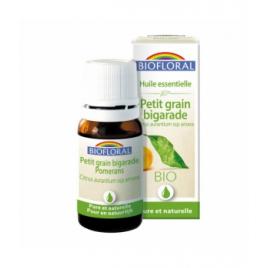 Biofloral Petit grain bigaradier 10ml Biofloral
