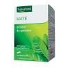Naturland Maté Vert 75 Gélules Végécaps caféine bruleur de graisses Onaturel